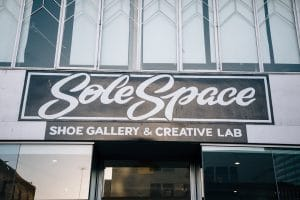 Oakland Independent Merchants SoleSpace