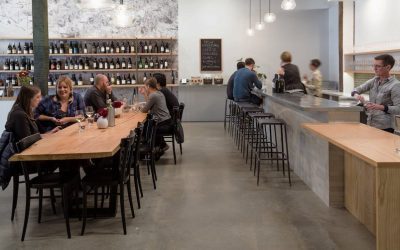 Local Wine Shops Near Me: The Perfect Last Minute (Holiday) Shopping