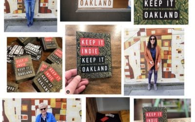 Holiday Season Edition: Oakland Indies Shopping Guide