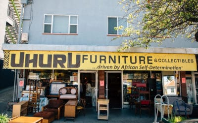 Uhuru Furniture: A Gold Mine of Rich Experiences