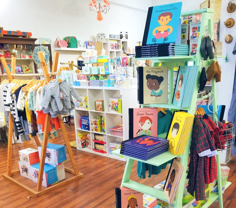 Category Kids Style & Stuff Bella Vita Oakland