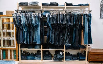 Maple Street Denim: The Ultimate Jeans Shop