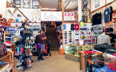 Montclair Sports Wins Medal for Shop Local Experiences