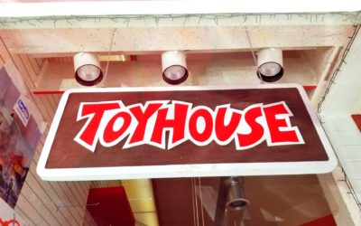 Montclair Toyhouse is Refreshingly Old-School