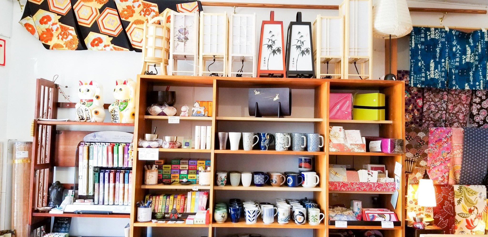 Murasaki Japanese Gifts