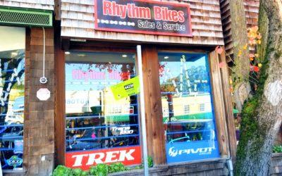 Rhythm Bikes Provides Local Rhythm