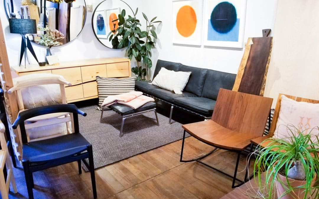 SOBU: Modern Style with a Warm Oakland Touch