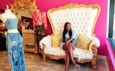 Spoiled Boutique: Get Spoiled by Oakland's Queen of Retail