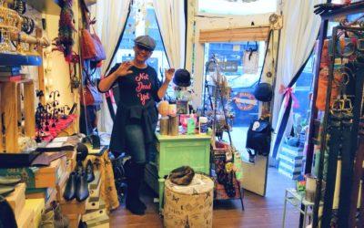 Oo La La Gifts & Accessories: A Fantastic (Negrito) Story