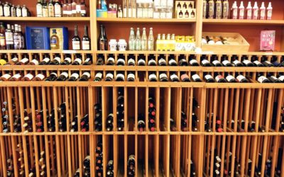 Wine On Piedmont: Lessons for Local Shopping