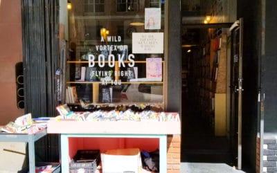 Wolfman Books